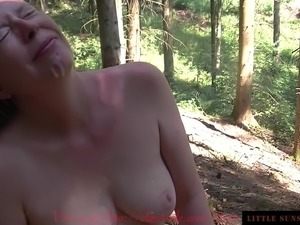 Meanwhile in the Woods - Little Sunshine MILF
