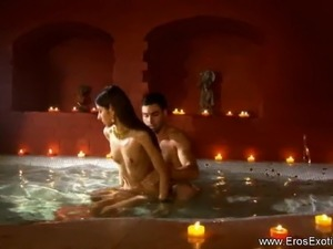Sexual Tantra Secrets From India