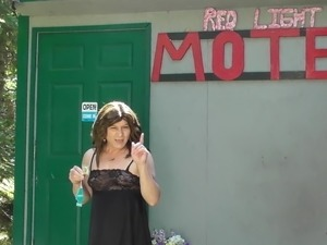 Dave's Red Light Motel  An Adult Parody Commercial.