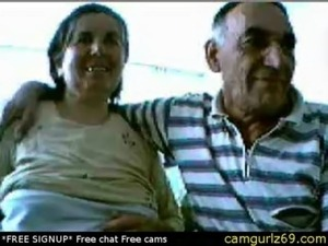 Watch old couple having fun on cam. Amateur live sex xxx cams sex free