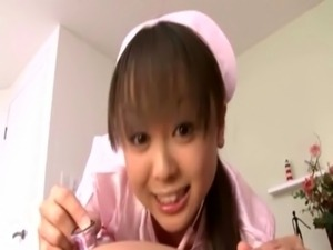 Asian bukkake fetish slut nurse sucking cock free