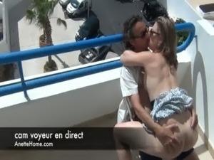 9webcam espion chez un couple amateur francais pour les voyeurs francais free