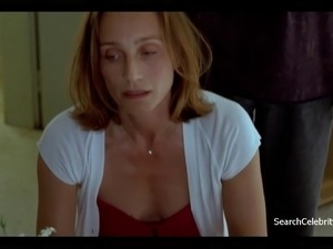 Kristin Scott Thomas - Leaving