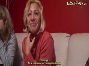 Czech Parties 1 - Mature Women - Việt Sub - Part 1 - VietNam free