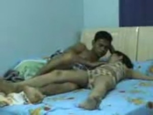 Lt Nurul Having some fun with her hubby free