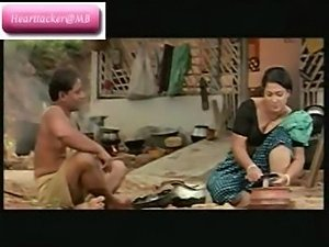 Classic Indian mallu movie Railway part 1 nice boobies