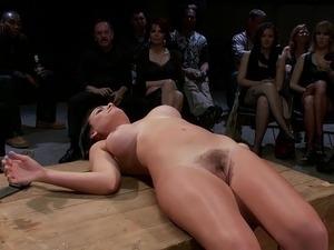 Blind Punishment