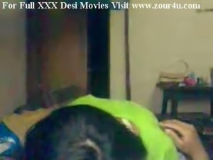 Indian Aunty Meenakshi Fucking With Starnger