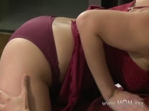 brunette masturbation video amateur