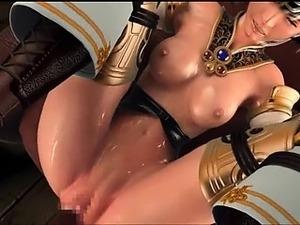 Monster 3D hentai