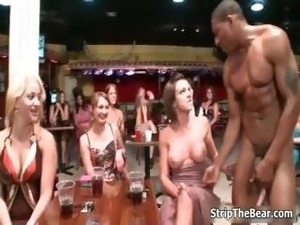 Strippers masculinos CromosomaX