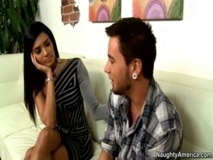 Hot Indian Girlfriend Fucked free