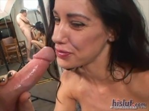 Another Spanish MILF is Nina Cordova free
