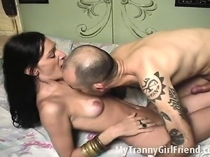 couple is fucking on the bedMillie is getting fucked on the