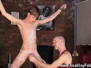 Twink movie of Twink dude Jacob Daniels is his recent meal,