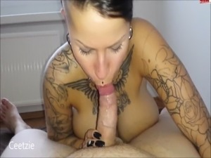 kerry louise blowjob video