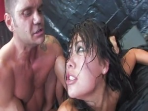 London Keyes rough DP free