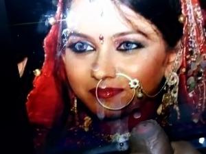 Desi Bride Tribute