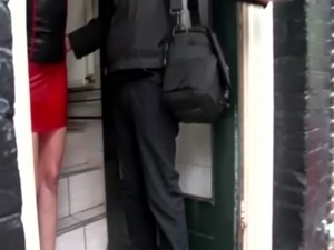 Real prostitute oral blowjob free
