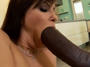 Monster cock sex video