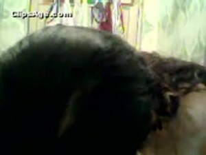 Hot young Arab maid self made bath video exposed by house owner from her...
