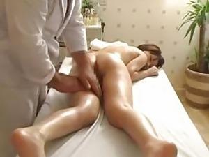 Youngbride Surprising Fuck Massage