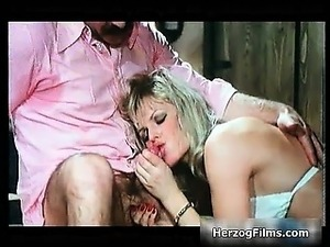 Horny blonde wants to fuck with big cock part4
