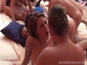xxx czech luscious tits