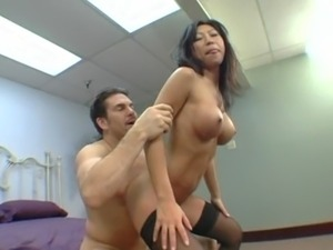 Tia ling fucks t.t. boy Her best scene!  asian street hookers kung pao pussy...