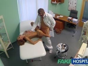 erotic doctor exam videos