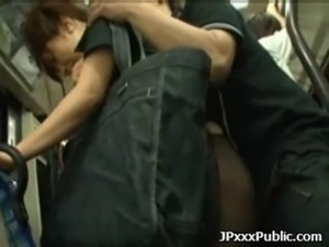 Public Sex in Japan - Sexy japanese teens fuck in public places 03 free