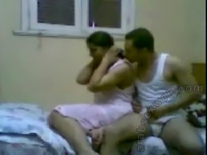 Incompetent Egyptian Tries To Fuck Virgin GF-01-ASW173 free