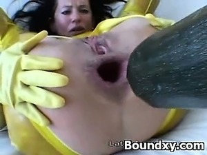 Kinky Explicit Latex Domination