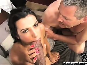 Shane Diesel interracial cuckold