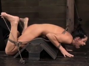 Hot wax and piss slut tube something is
