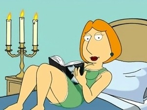 Family Guy Porn - Fifty shades of Lois