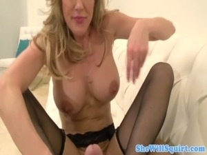 Squirting Brand Love hardcore couch fuck free