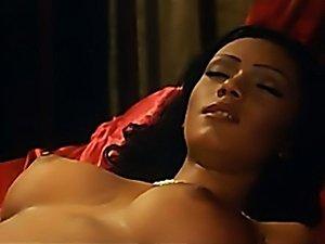 Very Sexy Threesome FFM