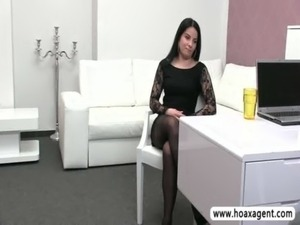 Sylvie is looking for some excitement and a way to make fast money free