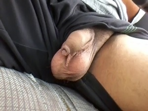 white mom loves my big balls