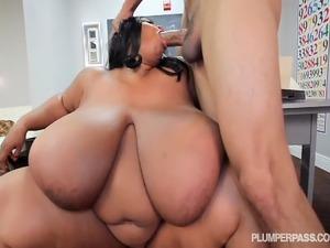 Sara Jay N Tiffany Blake Fucked By Big Cock Stud
