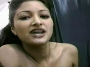 Nadia Nyce- Bollywood Goo Gulpers Scene 2