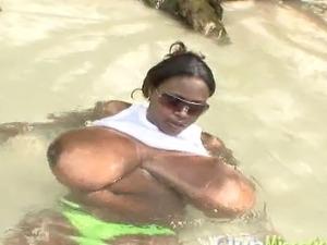 Incredible huge all natural 56 KKK big boobs! Miosotis Claribel is here!...