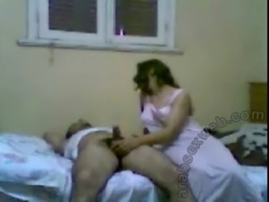 Incompetent Egyptian Tries To Fuck Virgin GF-02-ASW174 free