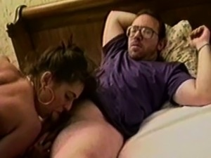 Hot European Girl Loves Ed Powers Hard Cock