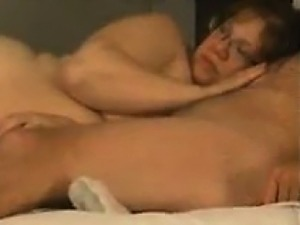 Fat Cheating Housewife