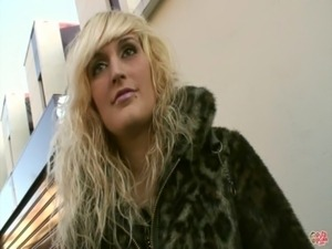 PutaLocura Torbe fucks blonde Shakira hard free
