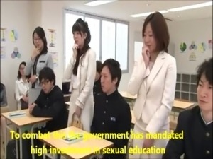 Mother Son (after school Sex lesson) 1 free