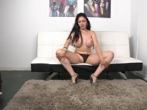 Passionate Anal Delights near the Obscene Siren Marta La Croft