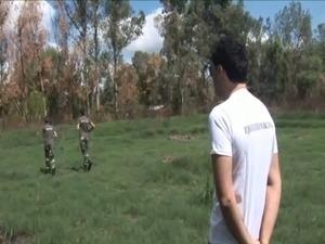 spanish army fun free